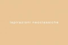 Ispirazioni neoclassiche