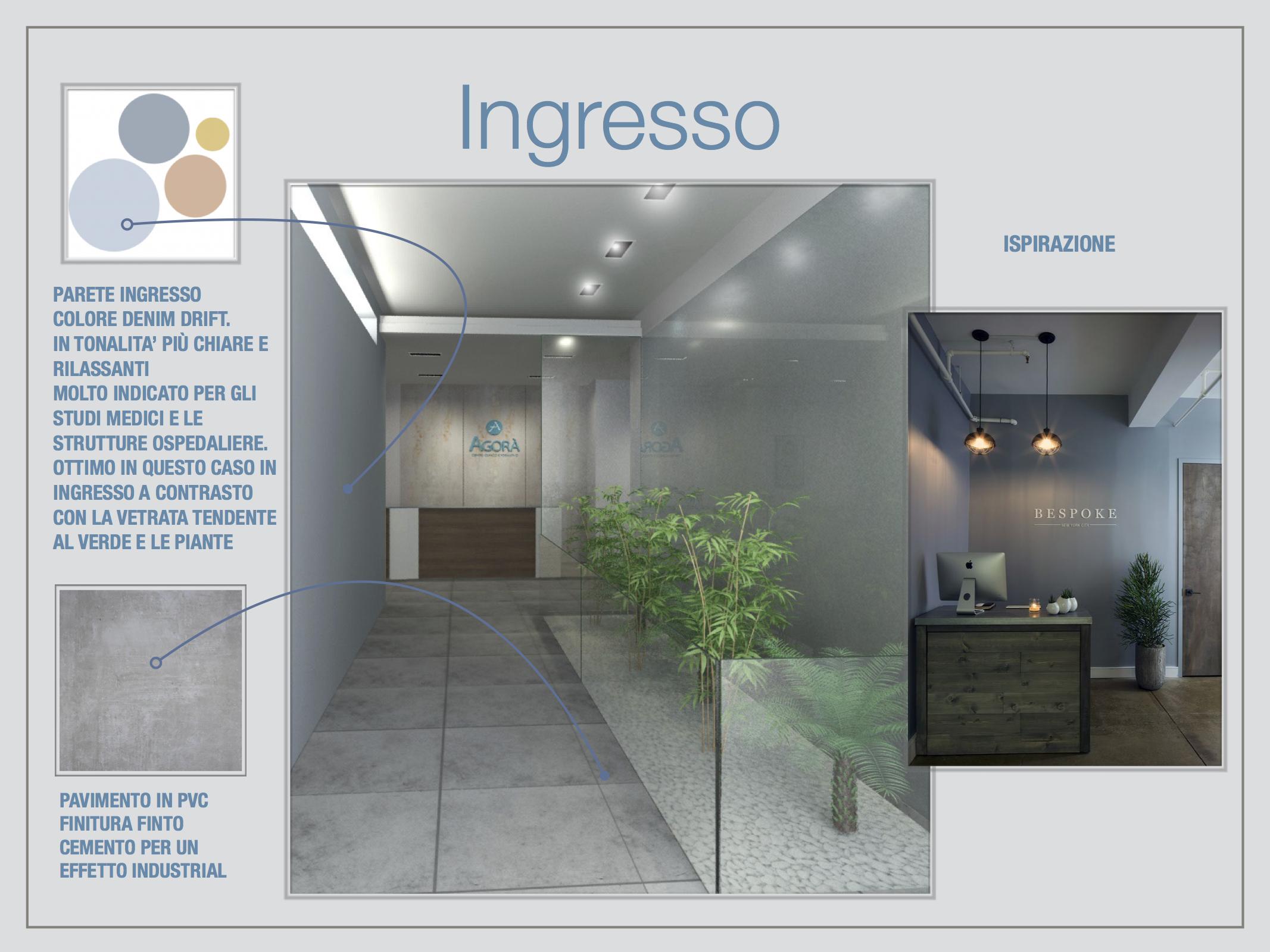 Studio Ingresso