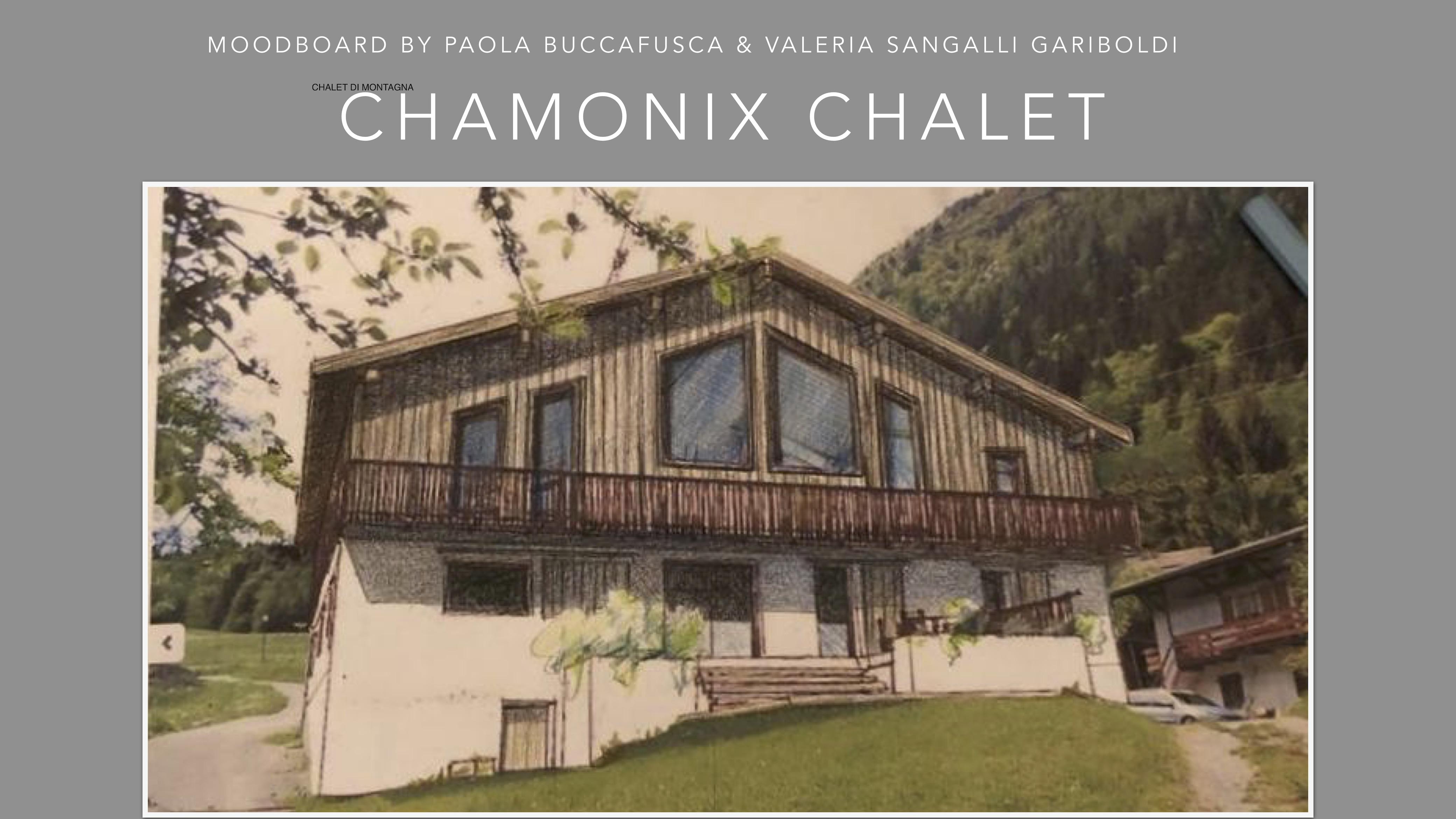 Masha Chamonix (trascinato)