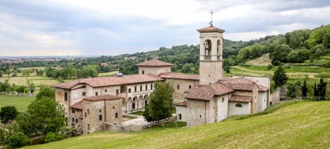 Monastero di Astino a Bergamo,