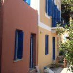 Villa in fase di lavori.. Symi, Grecia