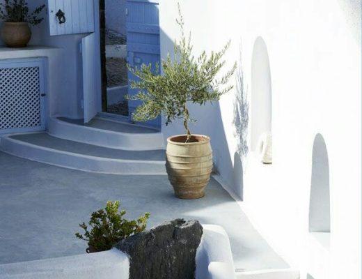 Grecia total white