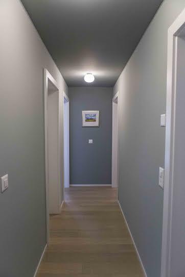 Corridoio | Ecco alcuni trucchi per ingannare la percezione dello spazio e rendere gli ambienti corrispondenti più spaziosi.